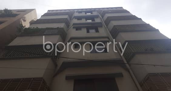 2 Bedroom Apartment for Rent in Banasree, Dhaka - Ready flat 700 SQ FT is now to Rent in Banasree