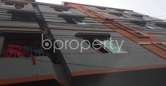 ভাড়ার জন্য BAYUT_ONLYএর ফ্ল্যাট - ৯ নং উত্তর পাহাড়তলী ওয়ার্ড, চিটাগাং - Beautiful 950 SQ FT flat is available to Rent in 9 No. North Pahartali Ward
