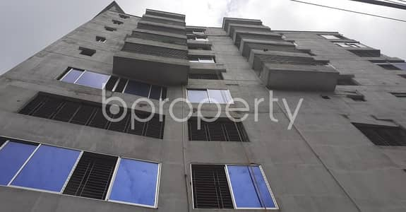 4 Bedroom Apartment for Sale in Malibagh, Dhaka - A Convenient 2350 Sq Ft Residential Flat Is Prepared To Be Sold At Malibagh