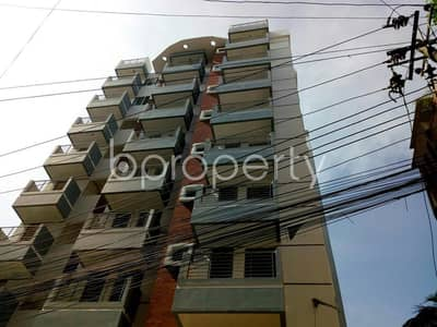 Check this apartment at Chatogram near Nasirabad Sarkari Colony Jame Masjid is open for sale.