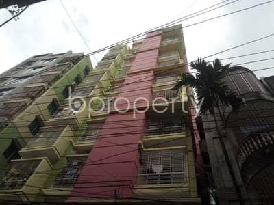 ভাড়ার জন্য BAYUT_ONLYএর অ্যাপার্টমেন্ট - বাসাবো, ঢাকা - Home For Rent In Ahmedbag Near Kadamtala Purba Bashabo School & College