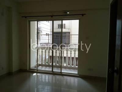 ভাড়ার জন্য BAYUT_ONLYএর অ্যাপার্টমেন্ট - বনানী, ঢাকা - A Beautiful Apartment Is Up For Rent At Banani Near Institute Of Hazrat Mohammad (saw)