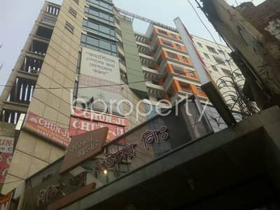 Office for Rent in Kakrail, Dhaka - At Kakrail Nice Office Up For Rent Near Ramna Park