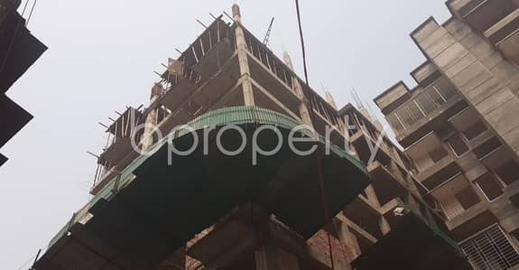 3 Bedroom Flat for Sale in Rampura, Dhaka - This Apartment Is Up For Sale In Rampura Near Mercantile Bank Limited.