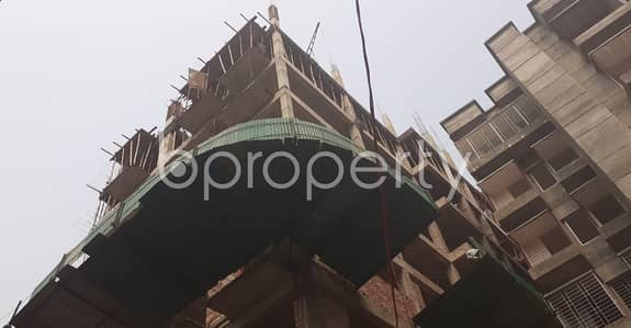 3 Bedroom Flat for Sale in Rampura, Dhaka - This Apartment Is For Sale In Rampura Near Mercantile Bank Limited.