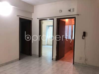 A 1250 Sq Ft Apartment Is Available For Sale At Banani Nearby Banani Model High School