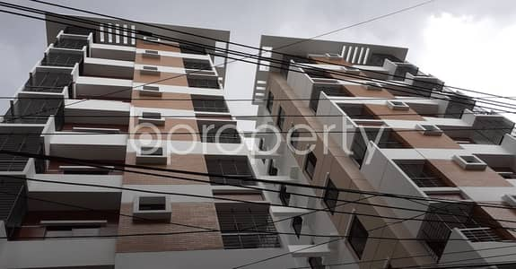 3 Bedroom Apartment for Rent in Kalabagan, Dhaka - Find Your Desired Apartment At This Ready 1889 Sq Ft Flat For Rent At Kalabagan 1st Lane
