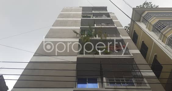 Shop for Rent in Banasree, Dhaka - This Shop Is For Rent In Banasree
