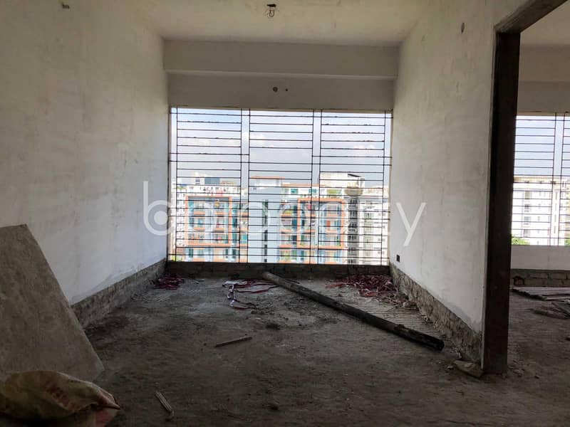 1752 Sq. ft Apartment Is For Sale In Nasirabad Housing Society