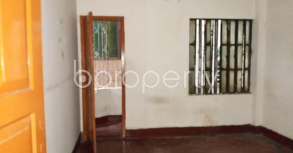 2 Bedroom Flat for Rent in Sholokbahar, Chattogram - Beautiful 800 SQ FT flat is available to Rent in Sholokbahar
