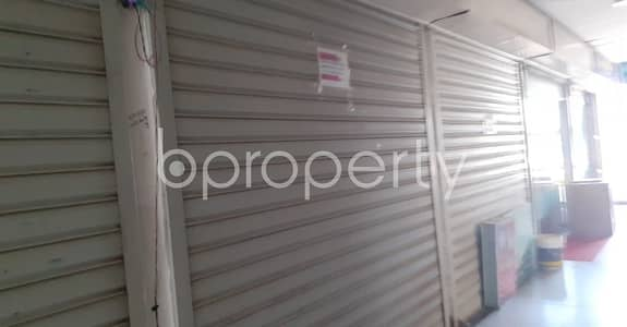 Shop for Sale in 32 No. Andarkilla Ward, Chattogram - This 98 Sq Ft Shop Is Now Vacant To Sale In Andarkilla Ward