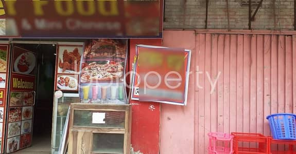 Shop for Rent in Savar, Dhaka - At Savar, 200 Sq Ft Well Fitted Shop Is ready To Rent