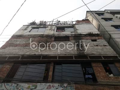 2 Bedroom Flat for Sale in Kuril, Dhaka - See This Apartment Is Up For Sale At Kuril Near Kazi Bari Masjid