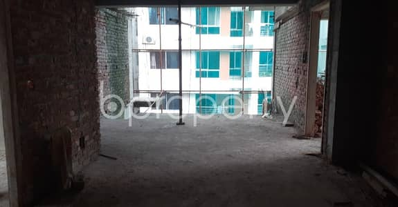 3 Bedroom Apartment for Sale in Bashundhara R-A, Dhaka - At Bashundhara R-A 2050 Square feet flat is available for sale