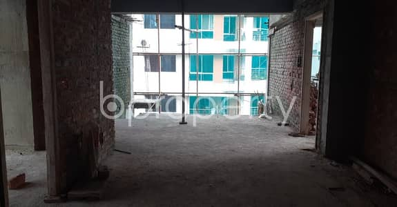 3 Bedroom Flat for Sale in Bashundhara R-A, Dhaka - At Bashundhara R-A, 2050 Square feet flat is available for sale