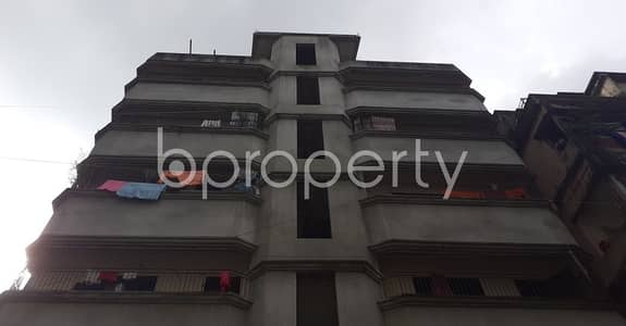 3 Bedroom Flat for Sale in Mugdapara, Dhaka - At Mugdapara 1040 Square feet flat is available for sale