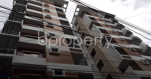 4 Bedroom Flat for Sale in Kalabagan, Dhaka - At Kalabagan 2123 Square feet flat is available for sale