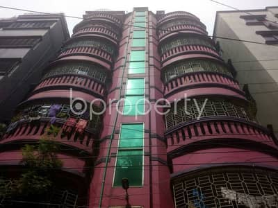 2 Bedroom Flat for Rent in Badda, Dhaka - A Decent 720 Sq Ft Residential Apartment Is Up For Rent In The Center Of South Baridhara Residential Area.