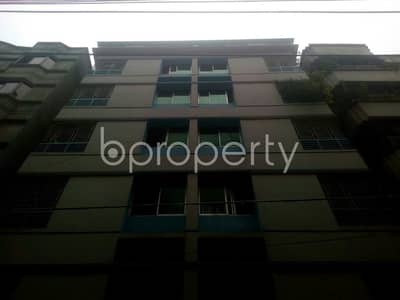 1 Bedroom Apartment for Rent in Badda, Dhaka - Nice 550 SQ FT flat is available for rent in Badda