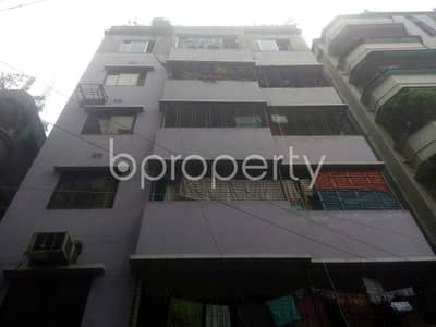 2 Bedroom Apartment for Rent in Badda, Dhaka - An Apartment For Rent Is All Set For You To Settle In South Baridhara Residential Area