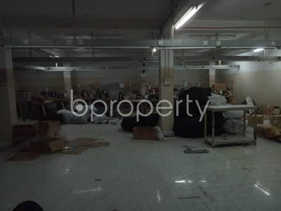 factory for Rent in Mirpur, Dhaka - See This Factory Space Of 2700 Sq. ft Is For Rent Located In Mirpur-7.