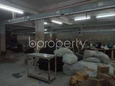 factory for Rent in Mirpur, Dhaka - A 2700 Square Feet Large Commercial Space Is Available For Rent In Section 7 , Mirpur .