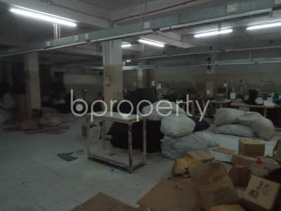 factory for Rent in Mirpur, Dhaka - Set Up Your New Factory Space In The Location Of Mirpur-7.
