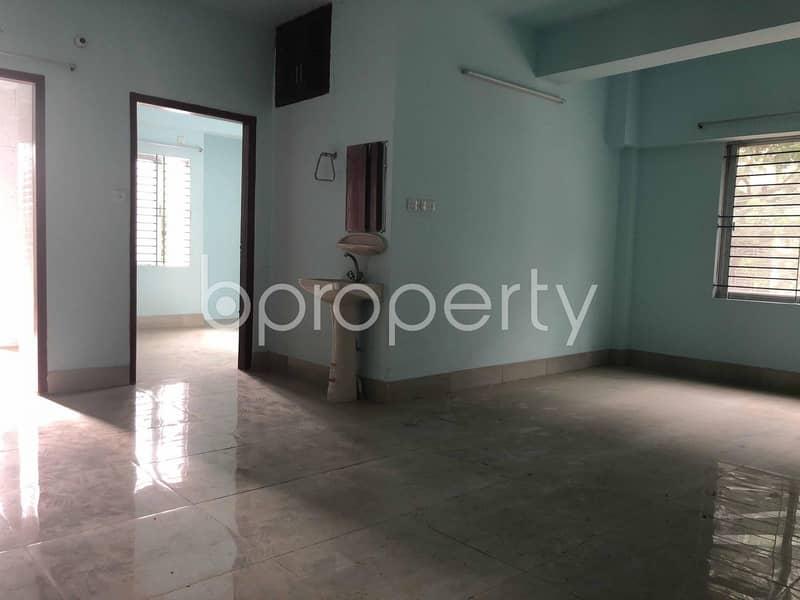 1300 Sq Ft Apartment For Sale In Chandra Nagar, Near Abu Darda Jamgee Masjid