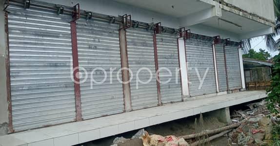 ভাড়ার জন্য এর দোকান - পতেঙ্গা, চিটাগাং - This 130 Sq Ft Shop Is Ready To Rent In North Patenga