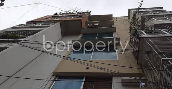 Office for Rent in Lalmatia, Dhaka - 1850 Sq Ft Office Is For Rent In Lal Matia
