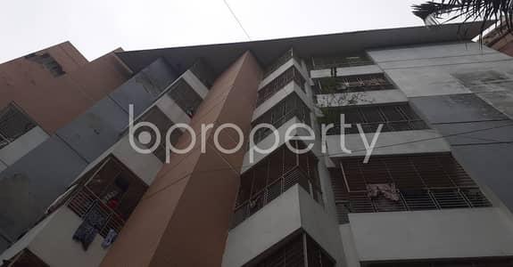 3 Bedroom Flat for Rent in Ibrahimpur, Dhaka - Grab This Lovely 1300 Sq Ft Flat For Rent In Ibrahimpur