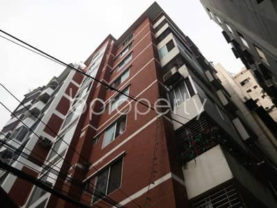 3 Bedroom Apartment for Rent in South Khulsi, Chattogram - A Nice Residential Flat For Rent Can Be Found In South Khulsi Nearby South Khulshi Jame Masjid.