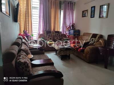 3 Bedroom Flat for Sale in Uttara, Dhaka - Residential Apartment For Sale In Priyanka City, Uttara 12