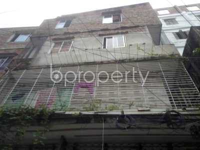 Office for Rent in Badda, Dhaka - This 1700 Sq Ft Commercial Space For Rent In Shahjadpur