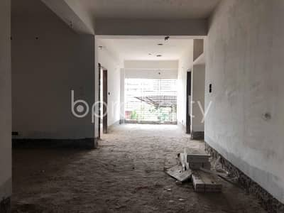 A Well-Constructed 1937 Sq Ft Flat Is For Sale In Muradpur