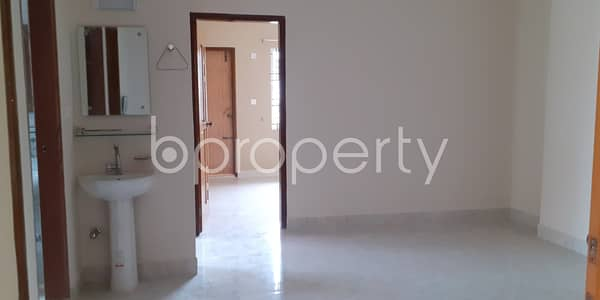 বিক্রয়ের জন্য BAYUT_ONLYএর অ্যাপার্টমেন্ট - মিরপুর, ঢাকা - This 1015 Sq Ft Flat For Sale In The Location Of Rajanigandha Residential Area