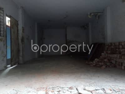 factory for Rent in Lalbagh, Dhaka - 600 Sq. ft Commercial Factory Space Is For Rent In Lalbagh Road