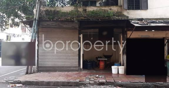 Shop for Rent in Mohammadpur, Dhaka - 200 Sq. ft Commercial Shop Ready For Rent In Mohammadpur Close To Mohammadpur Government High School