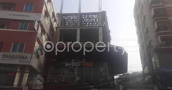 Office for Rent in Bashundhara R-A, Dhaka - 5000 Square Feet Office Floor Available In Bashundhara Road Is For Rent