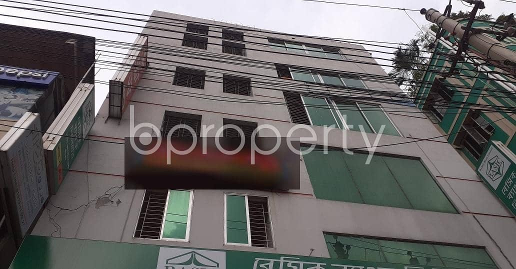 1700 Square Ft. Commercial Space For Rent In Kachukhet