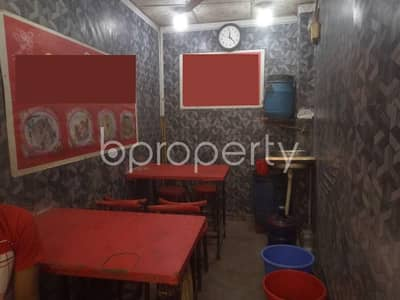 Shop for Rent in Lalbagh, Dhaka - First-rated Shop Covering An Area Of 200 Sq Ft Is Up For Rent In Dhakeshwari Road, Lalbagh