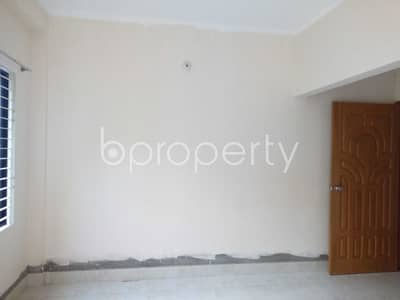 We Have This 1050 Sq Ft Apartment Is Ready For Rent At South Khulshi, Near Eastern Bank