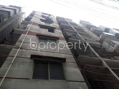 2 Bedroom Flat for Rent in Senpara Parbata, Dhaka - A Nice House Is Available For Rent Near To Noor Jahan Masjid In Senpara Parbata , With An Affordable Deal.