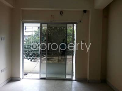 See This 1326 Sq. Ft Apartment Is Up To Rent At South Khulshi Near Port City International University.