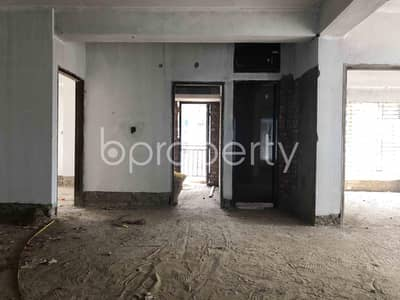 In The Location Of Muradpur, A Brand new Apartment Is For Sale