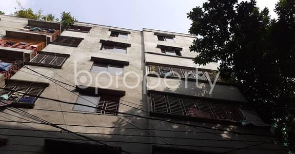 ভাড়ার জন্য BAYUT_ONLYএর অ্যাপার্টমেন্ট - খিলক্ষেত, ঢাকা - An Apartment Is Present For Rent In Khilkhet.
