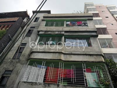 2 Bedroom Apartment for Rent in South Khulsi, Chattogram - 800 Sq Ft Apartment For Rent In Paharicka R/a Nearby Khulshi Jame Masjid
