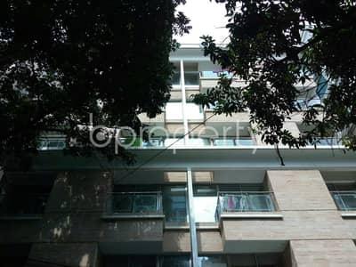 ভাড়ার জন্য BAYUT_ONLYএর অ্যাপার্টমেন্ট - বনানী, ঢাকা - Meet With A Fascinating 2200 Sq Ft Ready Flat For Rent In Banani Near To Baishakhi Park