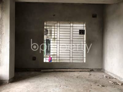 2 Bedroom Apartment for Sale in Bayazid, Chattogram - At Bayazid Flat Up For Sale Near Cantonment General Hospital