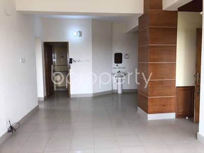 3 Bedroom Apartment for Sale in New Market, Dhaka - A Nice 1303 Sq. Ft Flat Ready For Sale In The Location Of New Market.